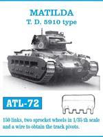 Matilda T. D. 5910 type