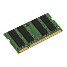 MINNE, 1 GB, DDR2 SO-DIMM