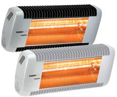 VarmaTec 550/20 Infrapunalämmitin 2000W IP X5
