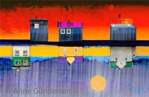 Anne Gundersen-The passion lide