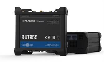 RUT955 LTE Cat 4 router