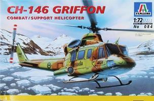 CH-146 Griffon/Bell