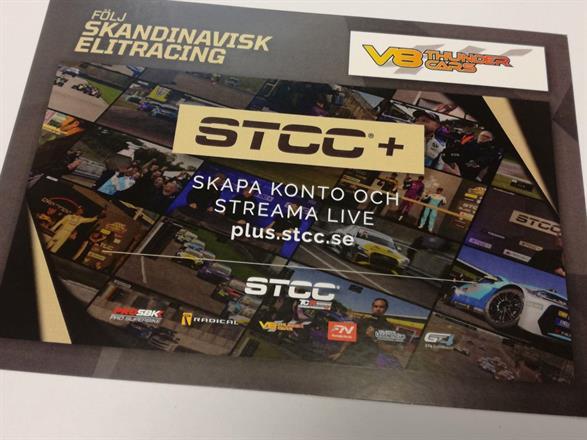 Köp STCC+ abonnemang