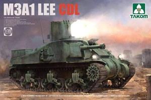 M3A1 CDL