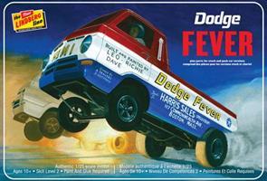 Dodge Fever Wheelstander Drag Truck