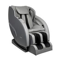 Massagefåtölj CLASSIC, grå