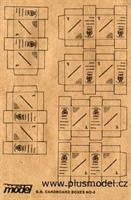 G.B. Cardboard Boxes