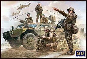 Bundeswehr,German military men, Present day