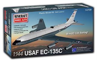 USAF EC-135C