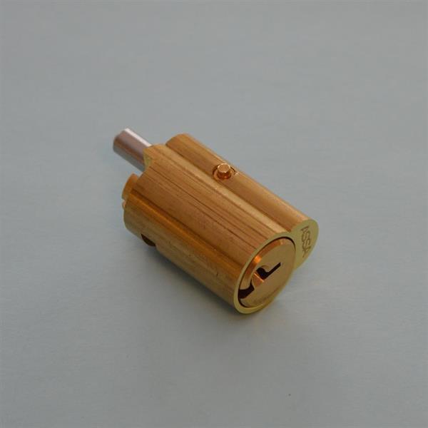 Cylinder ASSA 1316, Mässing