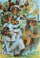 Thorstein Rittun - Kvartett