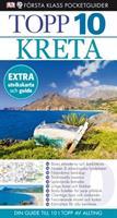Kreta Topp 10 -16
