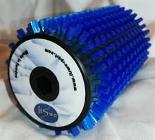 Roto Borste Racing Nylon Medium 115 mm