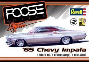 Foose Design 1965 Chevy Impala