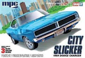 Dodge Charger '69 City Slicker