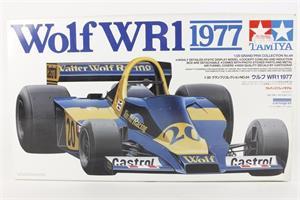 Wolf WR 1 1977