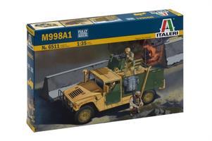 M998A1 Humvee Pick-up