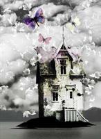 Anne Gundersen-Helt opp i skyene