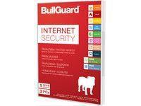 BULLGUARD IS 1Y/3U/5GB SOFTBOX