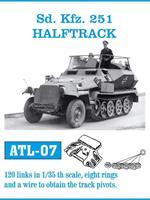 Sd.Kfz 251 Halftrack