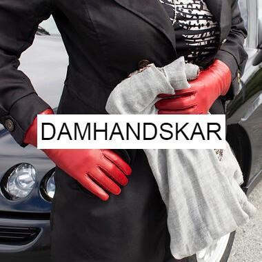 Damhandskar