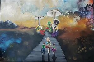 Aina Flatjord - Follow your dreams