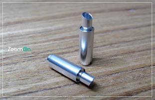 Zigen metal Exhaust