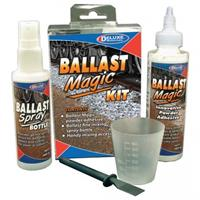 Ballast Magic Kit