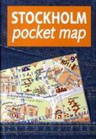 Stockholm Pocketmap