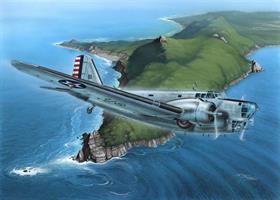 B-18A Bolo