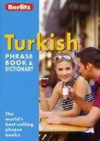Turkish Phrase Book & Diction.