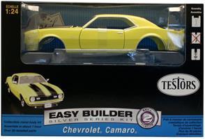 1968 Chevrolet Camaro Z28 - Metall kit