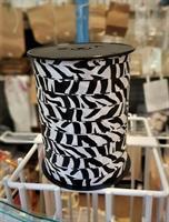 Presentsnöre Zebra