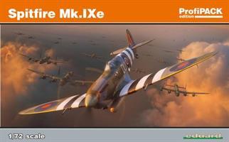 Spitfire Mk. IXe