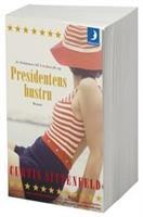 Presidentens hustru Pocket