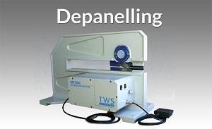 TWS Depaneling