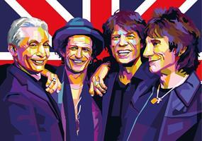 Torbjørn Endrerud - Rolling Stones