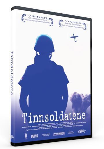 Tinnsoldatene DVD