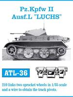 PzKpfw II Ausf.L