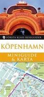 Köpenhamn miniguide och karta
