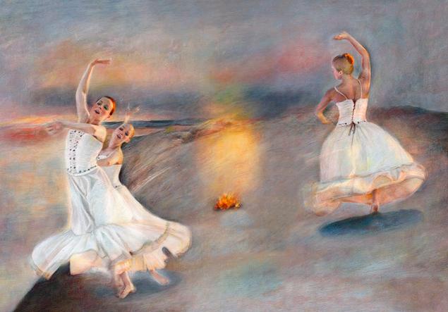 Eva Brydøy - Summerdance