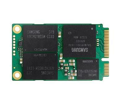 SSD-DISK, SAMSUNG 840 120 GB MINI