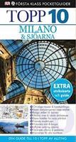 Milano & Sjöarna Topp 10 -13