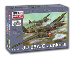 Ju 88A/C Junkers