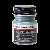 Medium Gray FS35237 - Flat