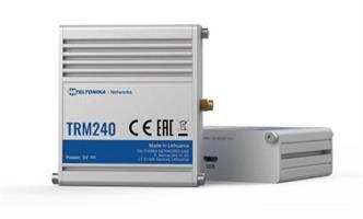 TRM240 Industrial grade cellular LTE Cat 1 modem