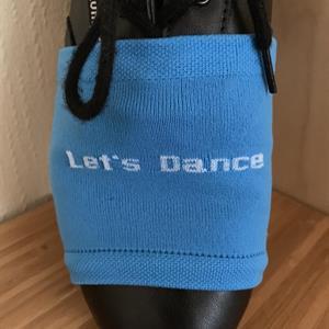 Dansesokk - Let's dance