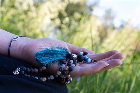 Kursstart HathaYoga, fokus andning och meditation