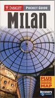 Milan - Milano Insight Pocket