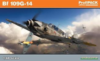 Bf 109G-14, Profipack